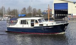 Waaierstevenkruiser 1050 OK, Motorjacht Waaierstevenkruiser 1050 OK for sale by Het Wakend Oog