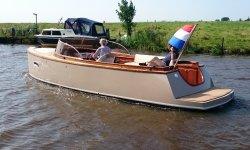 Dutch Wing 29, Tender Dutch Wing 29 te koop bij Het Wakend Oog