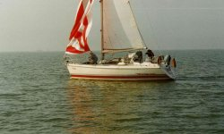 Etap 28 I, Segelyacht Etap 28 I zum Verkauf bei Het Wakend Oog