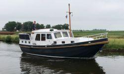 Multivlet 1030 GSAK, Motoryacht Multivlet 1030 GSAK for sale by Het Wakend Oog