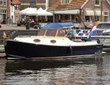 Marine Craft Dutch Classic 8.20, Schlup Marine Craft Dutch Classic 8.20 Zu verkaufen durch Het Wakend Oog