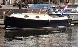 Marine Craft Dutch Classic 8.20, Sloep Marine Craft Dutch Classic 8.20 te koop bij Het Wakend Oog