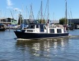 Ex Parlevinker 9.50, Motor Yacht Ex Parlevinker 9.50 for sale by Het Wakend Oog
