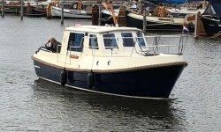 Grommer 800, Motor Yacht Grommer 800 te koop bij Het Wakend Oog
