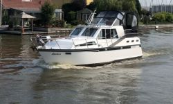 Succes 980 ULTRA, Motorjacht Succes 980 ULTRA for sale by Het Wakend Oog