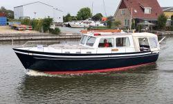 Koopmanskotter 1050 OK, Motorjacht Koopmanskotter 1050 OK for sale by Het Wakend Oog