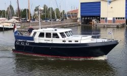 Patrol 38 Alu, Motorjacht Patrol 38 Alu for sale by Het Wakend Oog