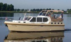 Marhen 1085, Motorjacht Marhen 1085 te koop bij Het Wakend Oog