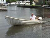 Crescent 42 TE HUUR, Öppen båt och roddbåt  Crescent 42 TE HUUR säljs av Het Wakend Oog