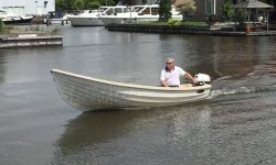 Crescent 42 TE HUUR, Open motorboot en roeiboot Crescent 42 TE HUUR te koop bij Het Wakend Oog