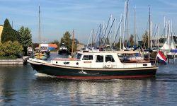 Valkvlet 1160 OK / AK, Motorjacht Valkvlet 1160 OK / AK for sale by Het Wakend Oog
