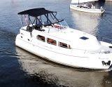 Aqualine 35, Motoryacht Aqualine 35 säljs av Het Wakend Oog