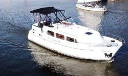 Aqualine 35, Motorjacht Aqualine 35 te koop bij Het Wakend Oog