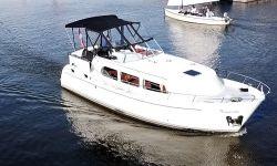 Aqualine 35, Motorjacht Aqualine 35 for sale by Het Wakend Oog