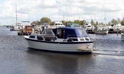 Saga 27 Ak, Motorjacht Saga 27 Ak for sale by Het Wakend Oog
