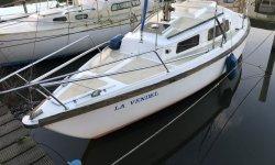 Daimio 700, Sailing Yacht Daimio 700 te koop bij Het Wakend Oog