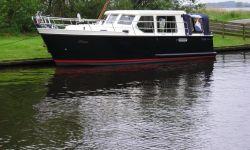 Proficiat 940 OK Goldstream, Motor Yacht Proficiat 940 OK Goldstream for sale by Het Wakend Oog