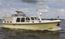 Jetten 40 AC, Motor Yacht Jetten 40 AC for sale by Het Wakend Oog