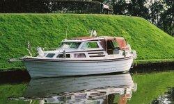 Saga 27 Ak, Motor Yacht Saga 27 Ak te koop bij Het Wakend Oog