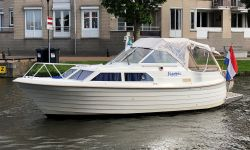 Scand 25 Classic, Motoryacht Scand 25 Classic for sale by Het Wakend Oog