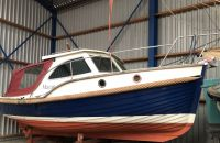 Sea Angler 23, Motorjacht