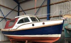 Sea Angler 23, Motor Yacht Sea Angler 23 te koop bij Het Wakend Oog