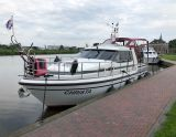 Linssen 34 HT, Motor Yacht Linssen 34 HT til salg af  Het Wakend Oog