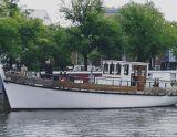 Houten Kotter 15.50, Motor Yacht Houten Kotter 15.50 for sale by Het Wakend Oog