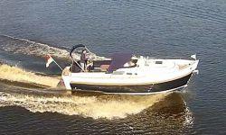 Menken Newport Bass 900, Motorjacht Menken Newport Bass 900 for sale by Het Wakend Oog