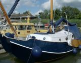 Westerdijk Zeeschouw, Yacht classique Westerdijk Zeeschouw à vendre par Yacht Registration Holland