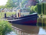 Sleepboot 15m, Bateau à moteur Sleepboot 15m à vendre par Mertrade