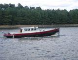 LUXEMOTOR 15m, Bateau à moteur LUXEMOTOR 15m à vendre par Mertrade