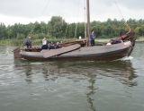 Wieringer Aak 12 meter, Моторная яхта Wieringer Aak 12 meter для продажи Mertrade