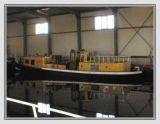 Directie Vaartuig 16m, Bateau à moteur Directie Vaartuig 16m à vendre par Mertrade