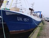 Hektrawler UK157, Моторная яхта Hektrawler UK157 для продажи Mertrade