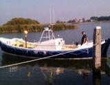 Gebr. Taat Motorboot / Reddingsloep, Bateau à moteur Gebr. Taat Motorboot / Reddingsloep à vendre par Mertrade