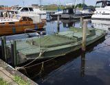AMERICAN MARINE Legerboot, Ex-bateau de travail AMERICAN MARINE Legerboot à vendre par Mertrade