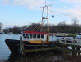 IJSSELMEERKOTTER PU3, Motor Yacht IJSSELMEERKOTTER PU3 til salg af  Mertrade