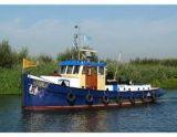 Sleepboot Milena Motorboot / Sleper, Bateau à moteur Sleepboot Milena Motorboot / Sleper à vendre par Mertrade