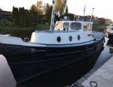 Slieker Sliekervlet 15 VERKOCHT/SOLD, Bateau à moteur Slieker Sliekervlet 15 VERKOCHT/SOLD à vendre par Mertrade
