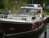 Akerboom 10.50, Motoryacht Akerboom 10.50 in vendita da Mertrade