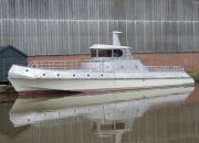Tender 17 Meter, Motorjacht Tender 17 meter te koop bij Mertrade