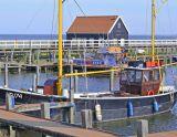 Fa W. van Goor Monnikendam Kotter, Моторная яхта Fa W. van Goor Monnikendam Kotter для продажи Mertrade
