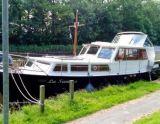 De Vries spiegelkotter, Motoryacht De Vries spiegelkotter in vendita da Mertrade