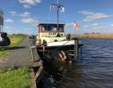 VEB werft Elbe, Motoryacht VEB werft Elbe in vendita da Mertrade