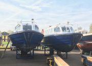 Damen Crew / Survey 8.60, Motorjacht Damen Crew / Survey 8.60 te koop bij Mertrade