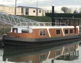 Friesland Boating Friesse kanaalboot 1400, Motoryacht Friesland Boating Friesse kanaalboot 1400 Zu verkaufen durch Mertrade