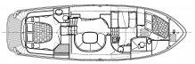 "Linssen Grand Sturdy 430 AC MKII ""Stabilizers"""