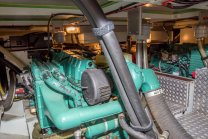 Linssen Grand Sturdy 500 AC Variotop