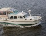 Linssen Grand Sturdy 36.9 AC, Motor Yacht Linssen Grand Sturdy 36.9 AC for sale by JONKERS YACHTS B.V.